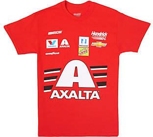 Nascar Dale Earnhardt Jr. and AxaltaRacing T-Shirt
