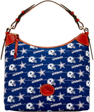 Dooney & Bourke NFL Cowboys Large Erica