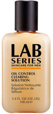 Lab Series NEW Oil Control Skin Clearing Solution 100ml