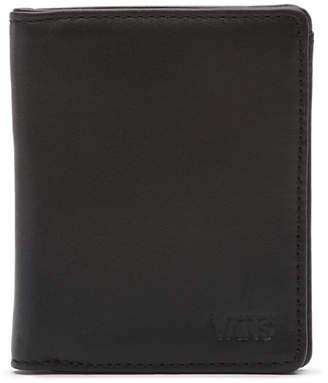 Vans Eject Bifold Wallet