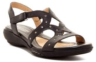 Naturalizer Cadet Ankle Strap Sandal