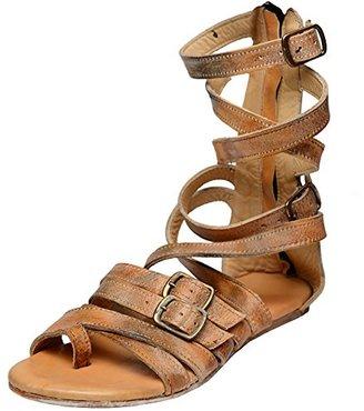 bed stu Women's Seneca Gladiator Sandal $80.65 thestylecure.com