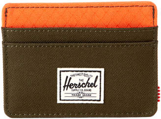 Herschel Forest Charlie Credit Card Wallet