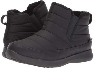 Skechers Boulder - World Traveler Women's Cold Weather Boots