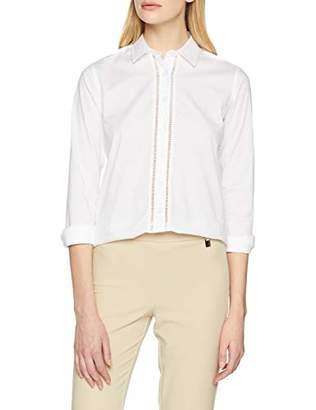 Mexx Women's Shirt, (Bright White 110601), M