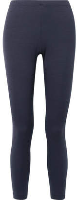 Hanro Hanna Merino Wool-blend Leggings