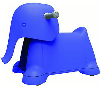 Prince Lionheart Yetizoo Ride-On Elephant - Blue