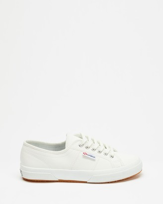 Superga 2750 Cotu Leather - Unisex