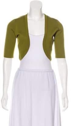 Michael Kors Wool Lightweight Cardigan
