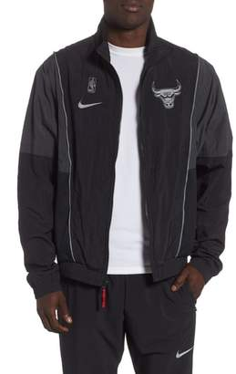 Nike Chicago Bulls Track Jacket