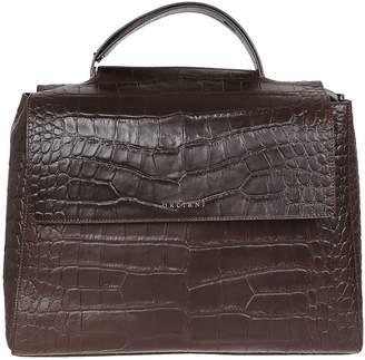 Orciani Leather Sveva