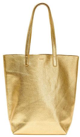 Baggu Basic Tote Gold
