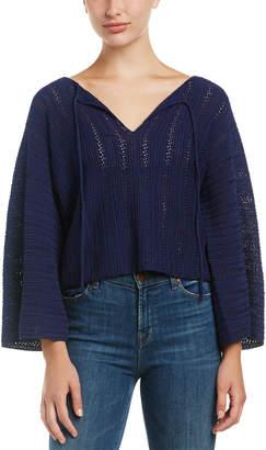 Ella Moss Dolman Knit Pullover
