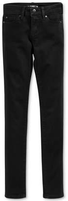 """Celebrity Pink 27"""" Colored Denim Skinny Jeans, Big Girls"""