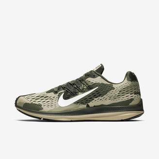Nike Winflo 5 Camo Men's Running Shoe