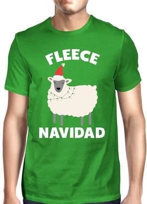 Love 365 Printing FLEECE NAVIDAD Funny Shirt UNISEX-2XLARGE