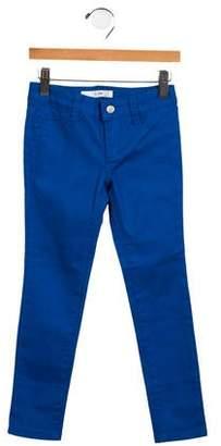 Joe's Jeans Girls' Two Pocket Skinny Jeans w/ Tags