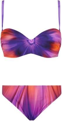 Gottex Tie Dye Bikini