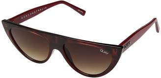 Quay Run Away Fashion Sunglasses