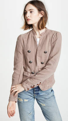 Free People Jagger Blazer
