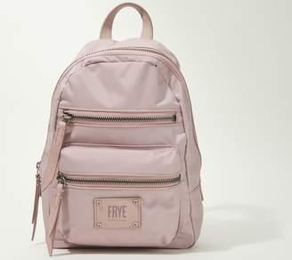 Frye Nylon Ivy Mini Backpack