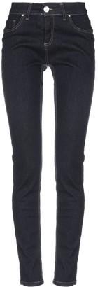 BERNA Denim pants - Item 42737850FG