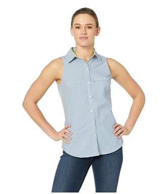 Columbia Super Harborside Woven Sleeveless Shirt