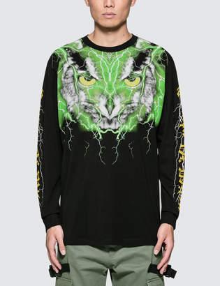 Marcelo Burlon County of Milan Matawen L/S T-Shirt