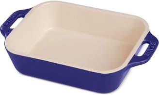 "Staub Ceramic 10.5"" x 7.5"" Rectangular Baking Dish"
