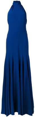 Stella McCartney halterneck gown
