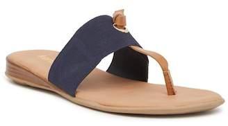 Kensie Bellie Sandal