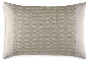 Hexagonal Stitched Decorative Pillow, 15 x 20 - 100% Exclusive