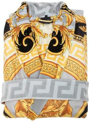 Versace La Coupe Des Dieux Bath Robe