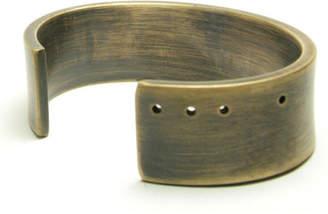 Marmol Radziner Standard Solid Bronze or Brass Cuff