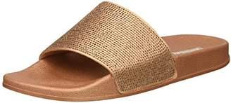 UNIONBAY Women's Chandelier Slide Sandal
