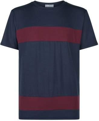 Homebody Colour Block T-Shirt
