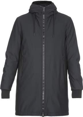 Herno Goose Down Raincoats