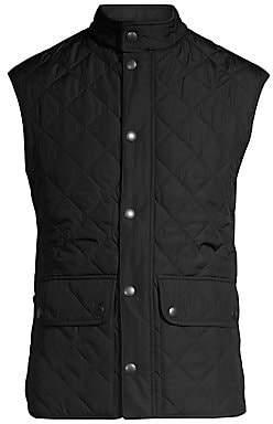 Barbour Men's Lowerdale Slim-Fit Vest