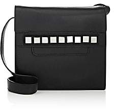 Tomasini Women's Chicago Crossbody Bag-Black
