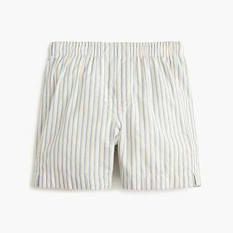 J.Crew Boys' striped boxers