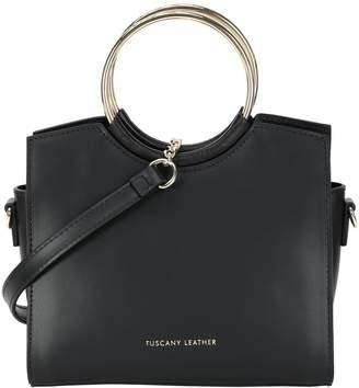 TUSCANY LEATHER Cross-body bags - Item 45474625XB