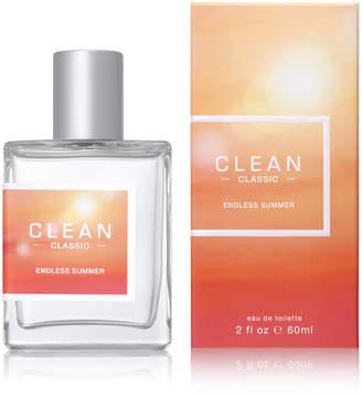 The Endless Summer Clean Fragrance Limited Edition Eau de Toilette, 2-oz.
