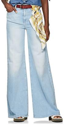Frame Women's Le Palazzo Wide-Leg Jeans