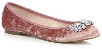 Faith Pink 'Andrea' Pumps