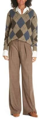 Polo Ralph Lauren Argyle Sweater