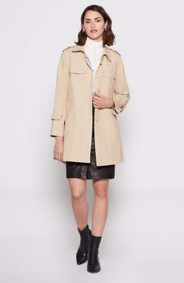 Joie Kimberlinda Coat