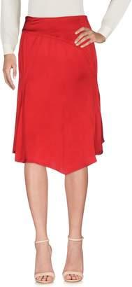 CNC Costume National 3/4 length skirts - Item 35361834