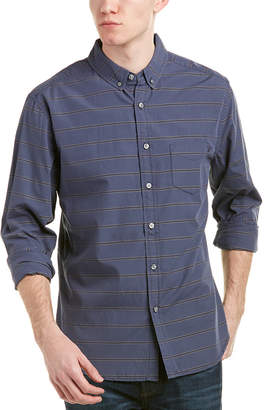 Life After Denim Princeton Woven Shirt