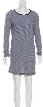 Rag & Bone Mini Stripe Kit Dress w/ Tags