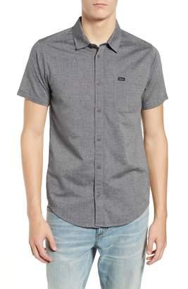 RVCA Balance Woven Shirt